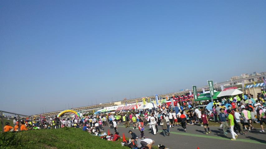 タートルマラソン♪